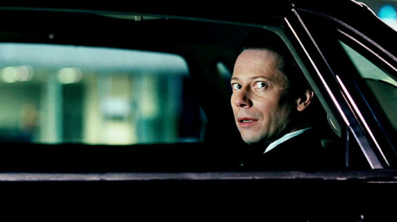 Mathieu Amalric as Dominic Greene in Quantum Of Solace (2008)