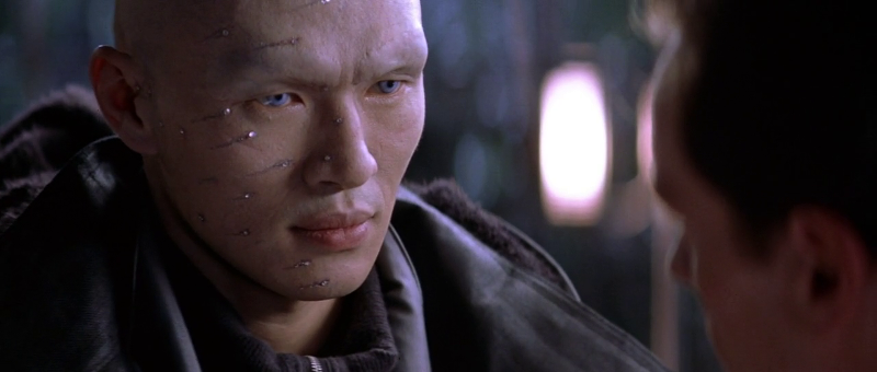 Rick Yune as Zao in Die Another Day (2002)
