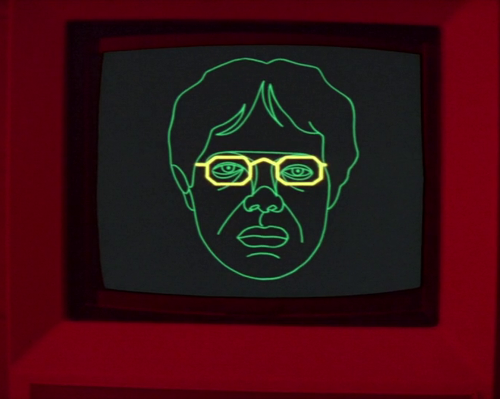 Identograph image of Emile Locque in For Your Eyes Only (1981)
