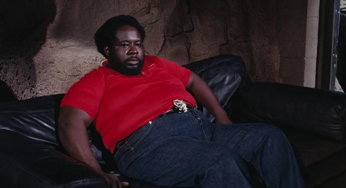 Earl Jolly Brown as Whisper in Live and Let Die (1973)