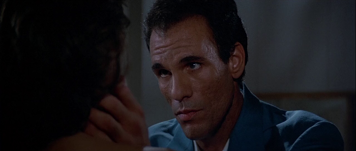 Franz Sanchez (Robert Davi) in Licence To Kill (1989)