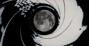Shooting at the moon