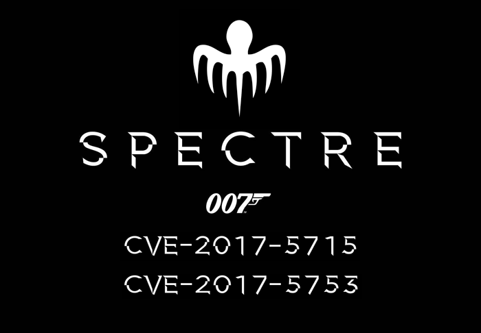 The Spectre vulnerability is a serious modern computer processor bug that likely affects you!